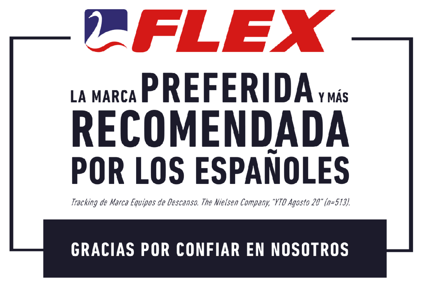 Marca Preferida Flex